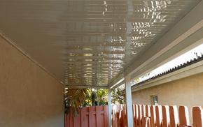 Aluminum Supply Aluminum Roof Panels Insulated Roof