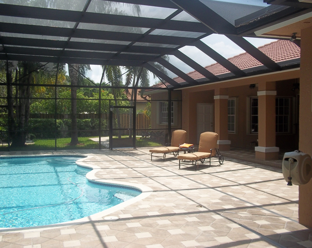 Aluminum Supply Patio Pool Enclosures Screen Rooms