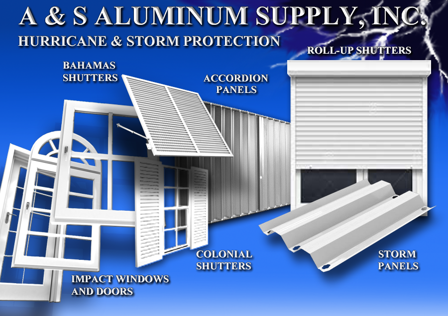 Aluminum Supply Aluminum Products Materials Gallery